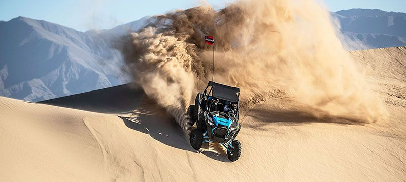 2019 Polaris RZR XP Turbo in San Diego, California - Photo 8