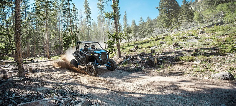 2019 Polaris RZR XP Turbo in Caroline, Wisconsin - Photo 10