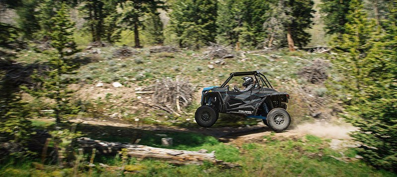 2019 Polaris RZR XP Turbo in Caroline, Wisconsin - Photo 12