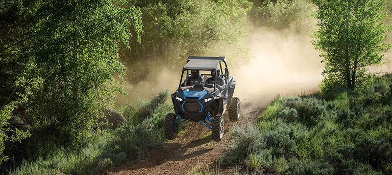 2019 Polaris RZR XP Turbo in Greenwood, Mississippi