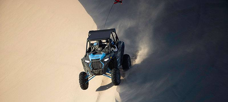 2019 Polaris RZR XP Turbo in Center Conway, New Hampshire