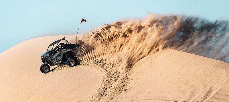 2019 Polaris RZR XP Turbo in Eureka, California - Photo 16