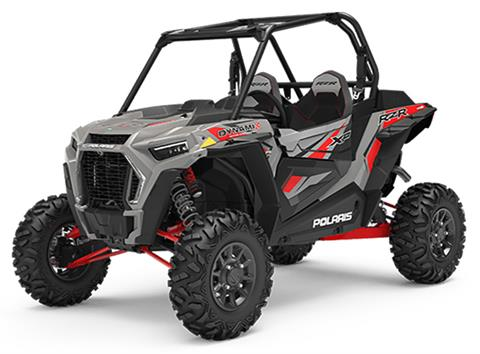2019 Polaris RZR XP Turbo Dynamix Edition in Ukiah, California
