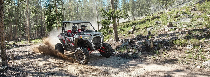 2019 Polaris RZR XP Turbo Dynamix Edition in Calmar, Iowa - Photo 2