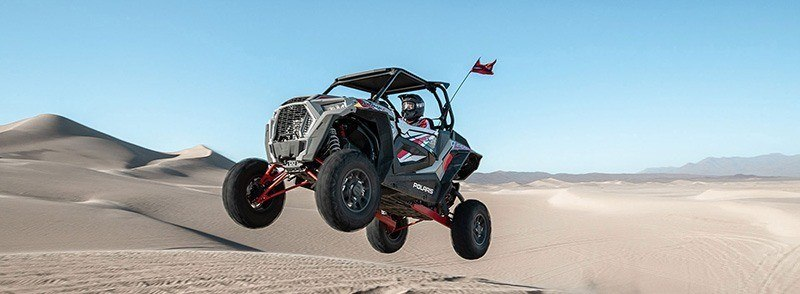 2019 Polaris RZR XP Turbo Dynamix Edition in Newport, Maine - Photo 3