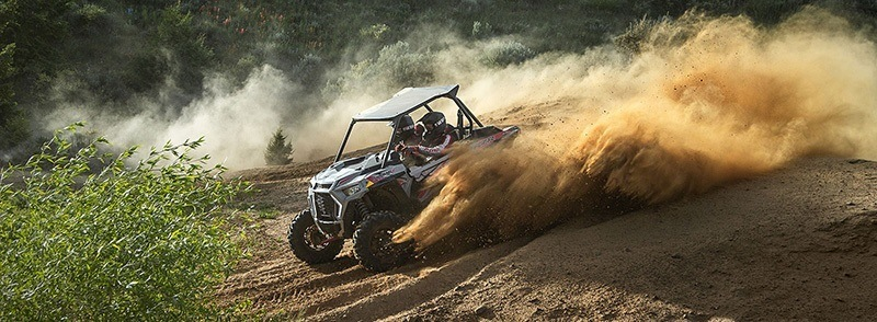 2019 Polaris RZR XP Turbo Dynamix Edition in Clyman, Wisconsin - Photo 4