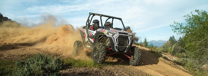 2019 Polaris RZR XP Turbo Dynamix Edition in Clyman, Wisconsin - Photo 5