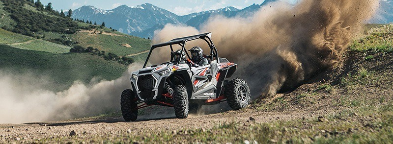 2019 Polaris RZR XP Turbo Dynamix Edition in Nome, Alaska