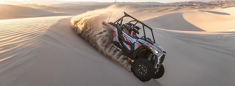 2019 Polaris RZR XP Turbo Dynamix Edition in Castaic, California - Photo 7
