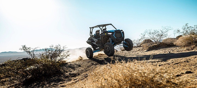 2019 Polaris RZR XP Turbo Dynamix Edition in Fond Du Lac, Wisconsin - Photo 8