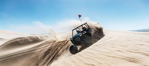 2019 Polaris RZR XP Turbo Dynamix Edition in Monroe, Michigan - Photo 9