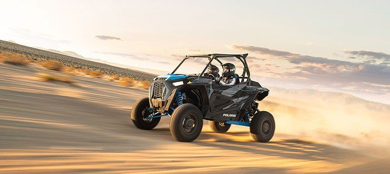 2019 Polaris RZR XP Turbo Dynamix Edition in Tyrone, Pennsylvania - Photo 10