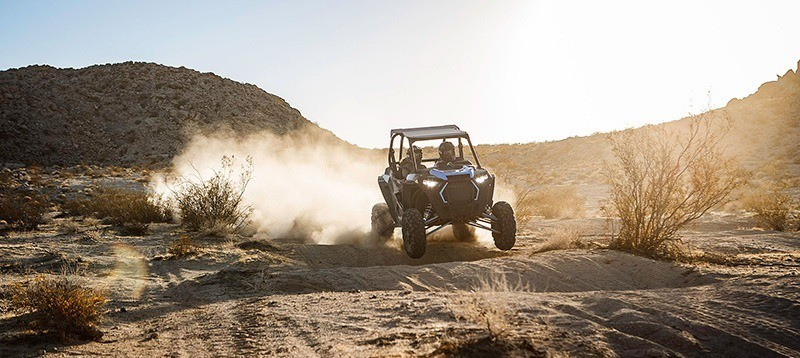 2019 Polaris RZR XP Turbo Dynamix Edition in Fleming Island, Florida - Photo 11