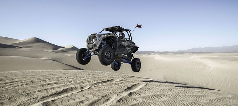 2019 Polaris RZR XP Turbo LE 4