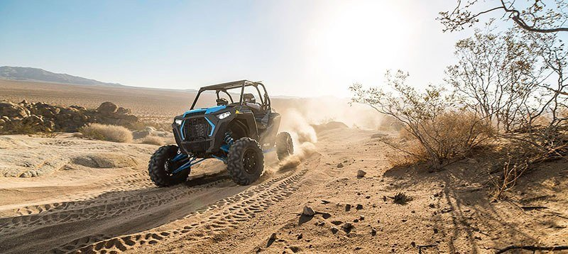 2019 Polaris RZR XP Turbo LE in Hazlehurst, Georgia