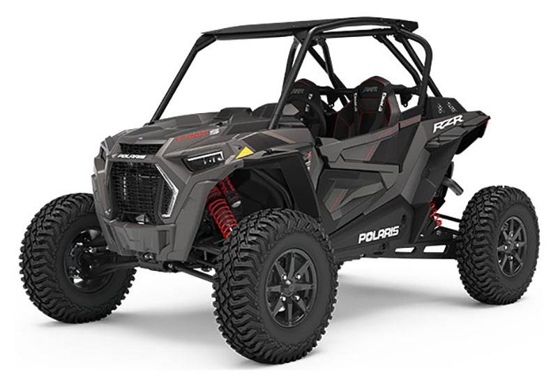 2019 Polaris RZR XP Turbo S in Attica, Indiana