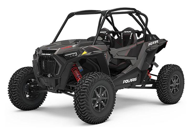 2019 Polaris RZR XP Turbo S Velocity in Bennington, Vermont