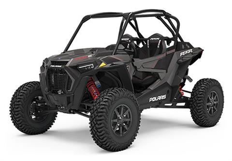 2019 Polaris RZR XP Turbo S Velocity in Hancock, Wisconsin