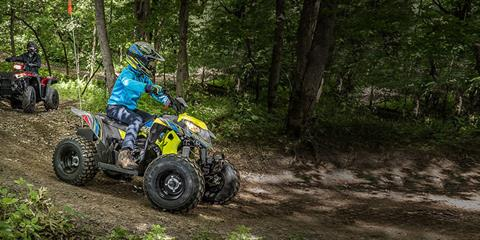 2020 Polaris Outlaw 110 in Saint Johnsbury, Vermont - Photo 4