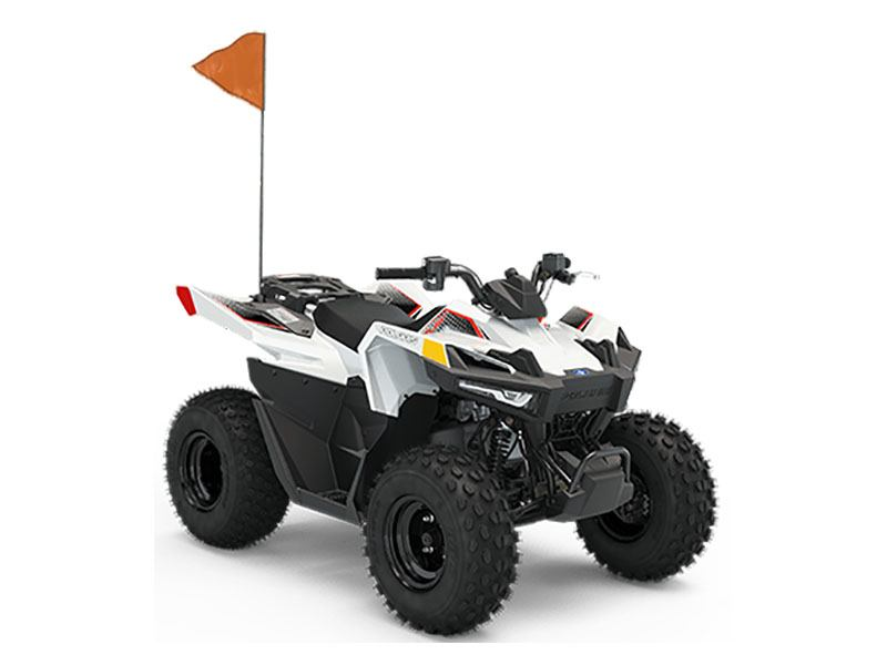 2020 Polaris Outlaw 70 EFI in Ukiah, California - Photo 1