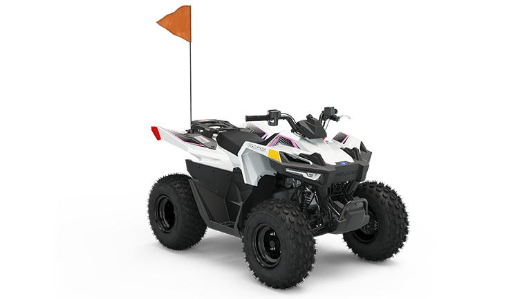 2020 Polaris Outlaw 70 EFI in Ledgewood, New Jersey - Photo 1