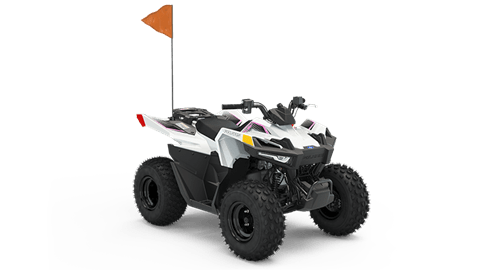 2020 Polaris Outlaw 70 EFI in Clinton, South Carolina - Photo 1