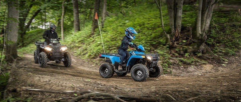 2020 Polaris Sportsman 110 EFI in Danbury, Connecticut - Photo 3