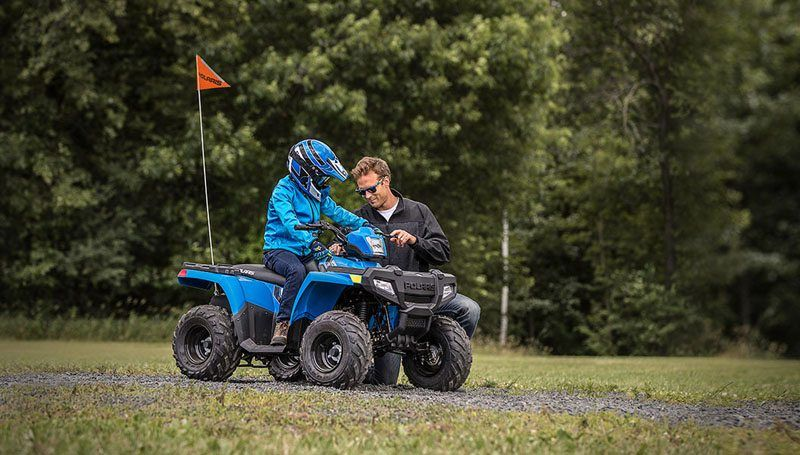 2020 Polaris Sportsman 110 EFI in Yuba City, California - Photo 4