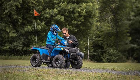 2020 Polaris Sportsman 110 EFI in Danbury, Connecticut - Photo 4