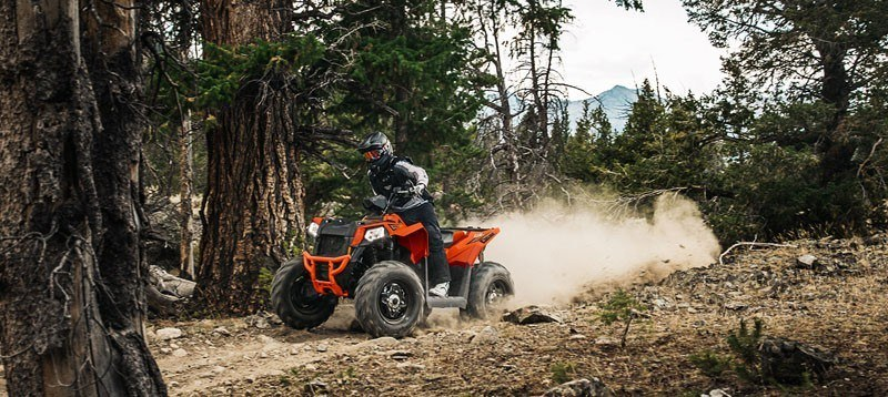 2020 Polaris Scrambler 850 (Red Sticker) in Ponderay, Idaho - Photo 2