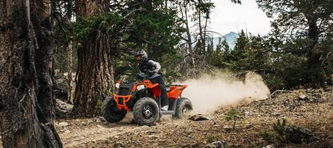2020 Polaris Scrambler 850 (Red Sticker) in Oregon City, Oregon - Photo 2