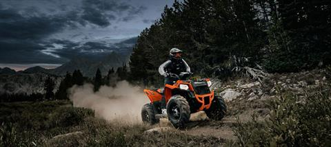 2020 Polaris Scrambler 850 (Red Sticker) in Ponderay, Idaho - Photo 3