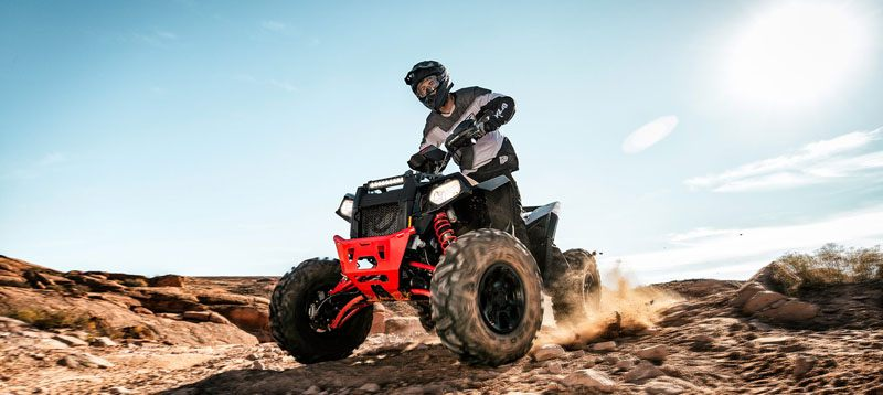 2020 Polaris Scrambler XP 1000 S in Clearwater, Florida - Photo 8