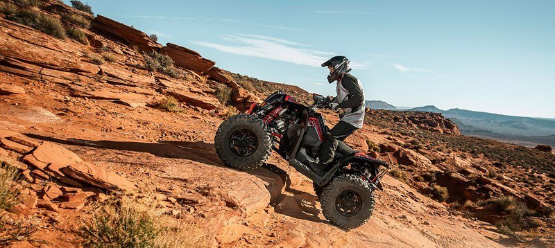 2020 Polaris Scrambler XP 1000 S in Clyman, Wisconsin - Photo 9