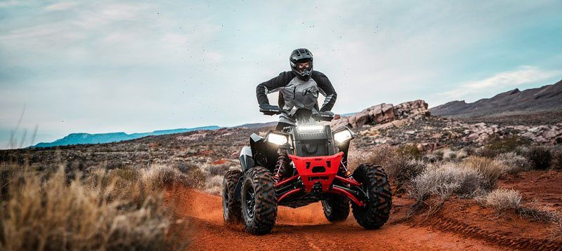 2020 Polaris Scrambler XP 1000 S in New Haven, Connecticut - Photo 4