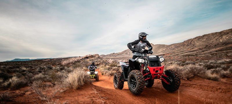 2020 Polaris Scrambler XP 1000 S in New Haven, Connecticut - Photo 8