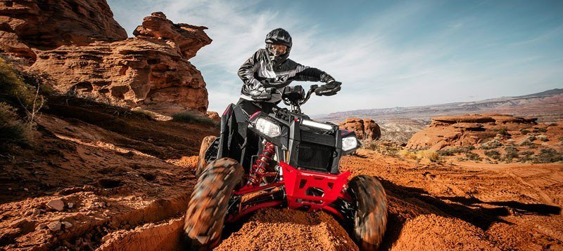 2020 Polaris Scrambler XP 1000 S in Greenwood, Mississippi