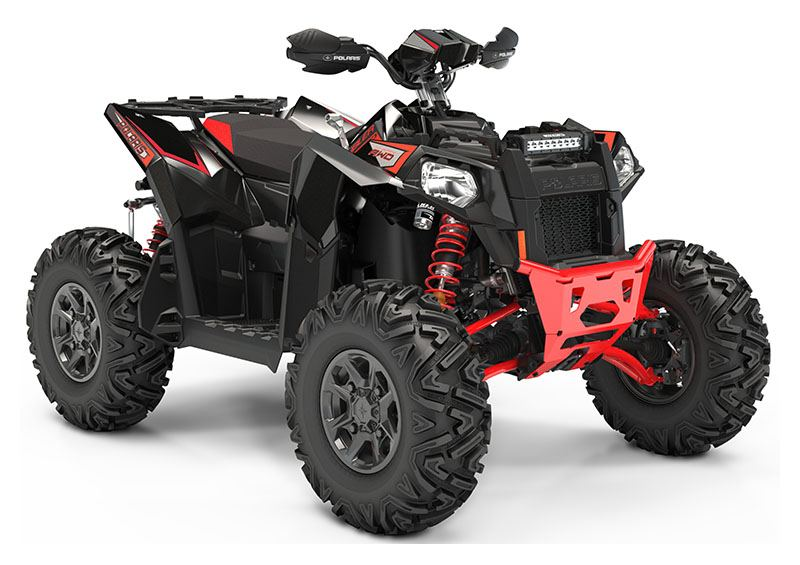 2020 Polaris Scrambler XP 1000 S in Lewiston, Maine - Photo 2