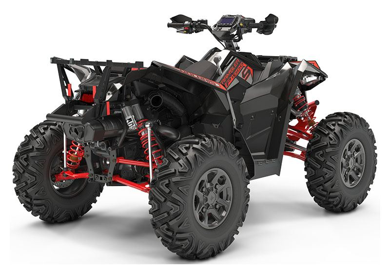 2020 Polaris Scrambler XP 1000 S in Fleming Island, Florida - Photo 3