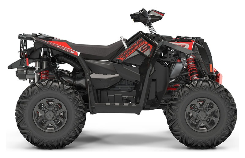2020 Polaris Scrambler XP 1000 S in Clearwater, Florida - Photo 4