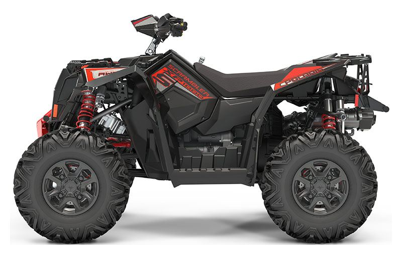 2020 Polaris Scrambler XP 1000 S in Bennington, Vermont - Photo 5