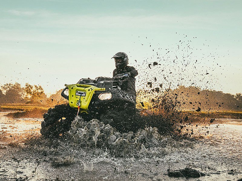 2020 Polaris Sportsman 850 High Lifter Edition in Bessemer, Alabama