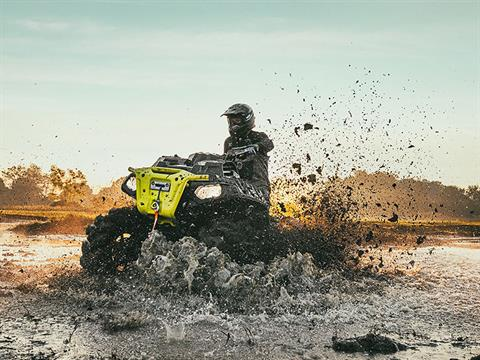2020 Polaris Sportsman 850 High Lifter Edition in Calmar, Iowa - Photo 3