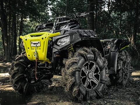 2020 Polaris Sportsman 850 High Lifter Edition in Kaukauna, Wisconsin - Photo 10