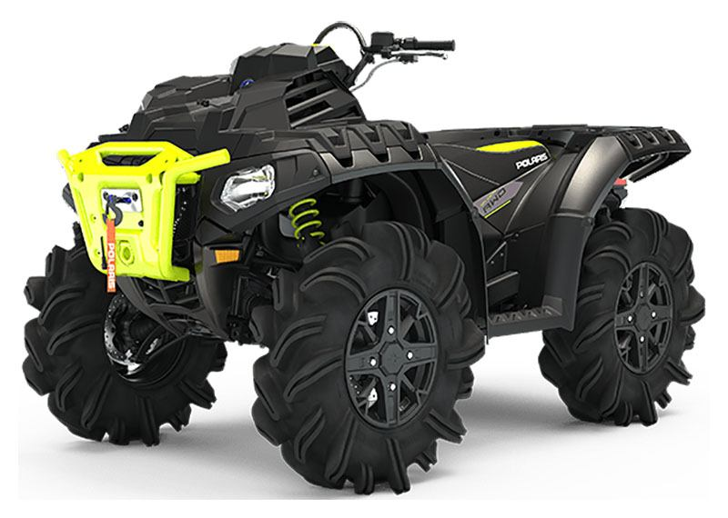 2020 Polaris Sportsman XP 1000 HighLifter Edition (Red Sticker) in Columbia, South Carolina - Photo 1