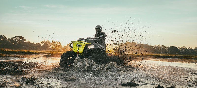 2020 Polaris Sportsman XP 1000 High Lifter Edition in Prosperity, Pennsylvania - Photo 3