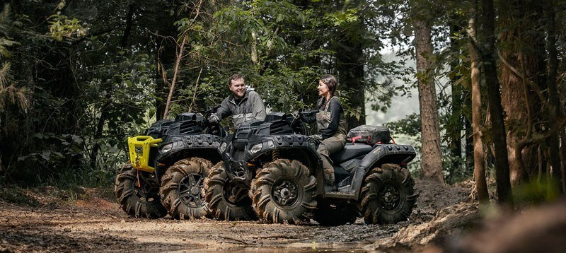 2020 Polaris Sportsman XP 1000 High Lifter Edition in Carroll, Ohio - Photo 10