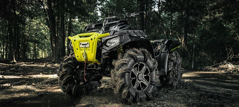2020 Polaris Sportsman XP 1000 HighLifter Edition (Red Sticker) in Florence, South Carolina - Photo 10