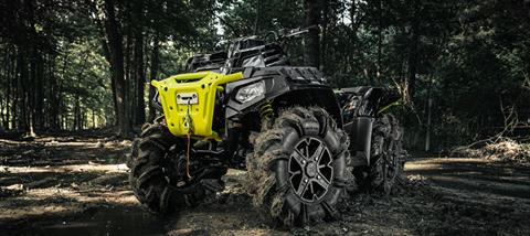 2020 Polaris Sportsman XP 1000 High Lifter Edition in Prosperity, Pennsylvania - Photo 11