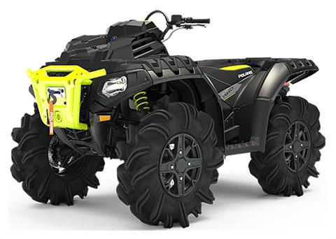 2020 Polaris Sportsman XP 1000 High Lifter Edition in Woodruff, Wisconsin